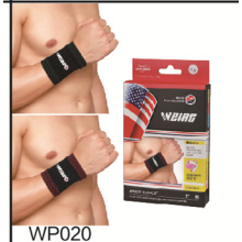 Adjustable Sport   Wrist Band with high elasticity