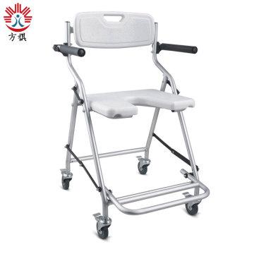 Подъемник для ванны для инвалидов с колесами