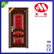 Factory Classic Design Used Steel Exterior Door Design