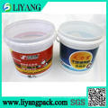Heat Transfer Film for Sizing Agent Bucket