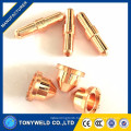 plasma cutting torch tianjin 100 gas cutting nozzle