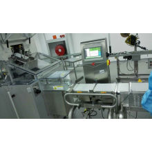 Packaged Foods Automatic Check Weigher