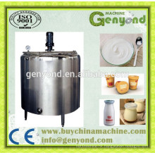 Top Quality Stainless Steel Yogurt Fermentation Tank