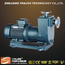 Pompe magnétique auto-amorçante Zcq