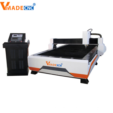 plasma stainless steel sheet metal cutting machine
