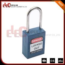 Elecpopular Trade Assurance Fashion Security Plastic Coated Padlocks