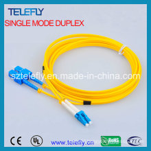 Sc-LC Optic Fibre Patch Cord, Fibre Optic Patch Cord