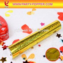 GroßhandelsAbwägen bevorzugt Hochzeit Streamer Party Poppers 40cm Party Popper mit Farbe Papier