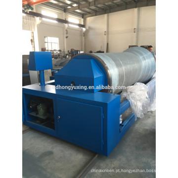 Máquina de urdidura para serviço pesado de alta velocidade / urdidora seccional