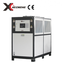 Fabricant CE 10 HP vente chaude à l'étranger transporteur à refroidissement par air refroidisseur