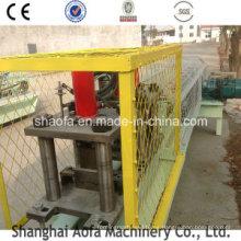 Shutter Door Cold Roll Forming Machine (AF-S185)