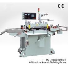 Máquina cortadora de troqueles Mq520