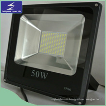 Die Casting Aluminio 50W LED Flood Light