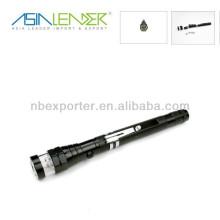 Светодиодный магнитный фонарик Алюминиевый гибкий светодиодный фонарик для инструмента