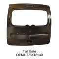 renault kangoo tail gate