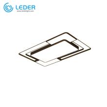 Lámparas de techo con barra colgante LEDER