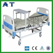ABS triple-crank  bed