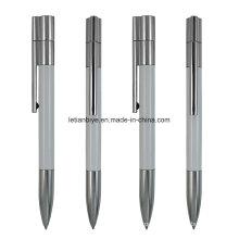 Exclusive Clip USB Promotional Metal Pen (LT-C140)