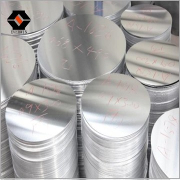 3003 Aluminium Circle And Disc Used For Cookware