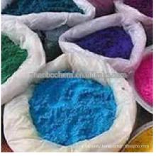 Dyestuffs / Sulphur Blue 5 130%