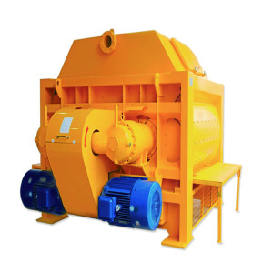 Diesel Electric Concrete Mixer For Sale