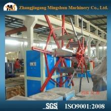 Máquina de Enrolamento Automática / Enrolador Automático de Tubos / Máquina Enroladora de Tubos de PEAD