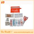 الإسعافات الأولية الطبية العامة حقيبة مصغرة