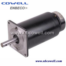 Motor de corrente contínua com ventilador elétrico OEM