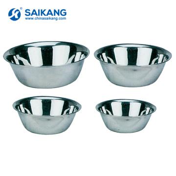 SKN022 Hospital Hollow Sanitary Ware Instruments Wash Basins Bowls