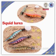 FSQL002 12 см/16 г рыболовные приманки кальмары приманки плесень пресс-формы для рыбалки приманку джиги кальмара