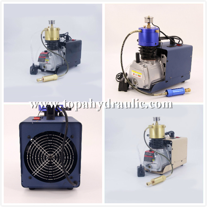 Electric Compressor