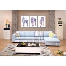 Grupo quente do sofá da sala de visitas da mobília da mobília da casa da venda