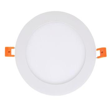 3 Jahre Garantie 80lm / W Runde 12W LED-Panel-Licht