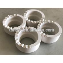 Half 19 ,16 Ceramic ferrule for stud welding