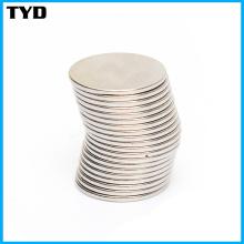 Permanent Neodymium NdFeB Magnet Disc