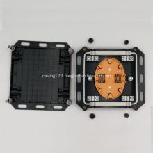 SJ-Small-5 Compact Type Fiber Optical Splice Closure box