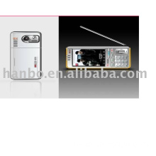 hr-tgc08 gsm and cdma  tv cell phone tri band long standby