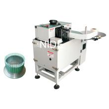 Máquina de inserción de cuña de estator para tamaños múltiples Producción de estator