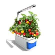 HEISSER Verkauf des neuen Produktes führte Tabelle wachsen Licht Bescheinigungen CER RoHS FCC FDA LVD