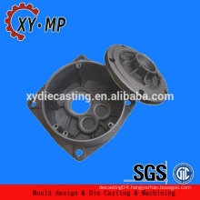 High precision cast aluminum mould die cast aluminum enclosure
