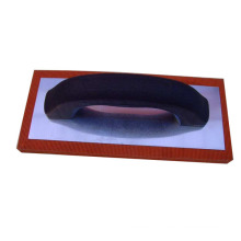 Rubber Blades Square Type Plastering Trowel Mth2017