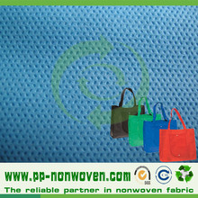 PP Spunbond Nonwoven Fabric for Bags Making