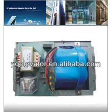 Mitsubishi Aufzug Notstromversorgung