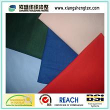 China T / C Tejido de popelina para prendas de vestir o forro