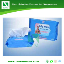Zend Nonwoven Wet Wipes for Baby Lfzd6