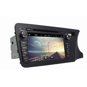 Android Car dvd player for Honda CITY 2015