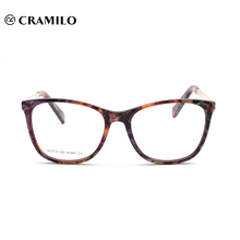 Made In China Nouveau cadre de lunettes de mode en acétate