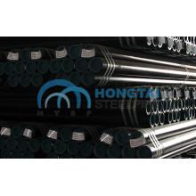 BS3095 Tuberías de acero de Bolier para los tubos de la caldera de acero y del sobrecalentador.