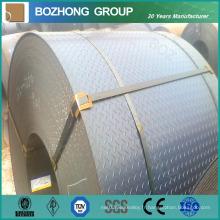 ASTM A36 Q235B Plaque laminée à chaud laminée en acier à la demande de Mme Steel