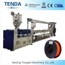 Tengda Home Made extrusor de filamentos ABS para impresión 3D